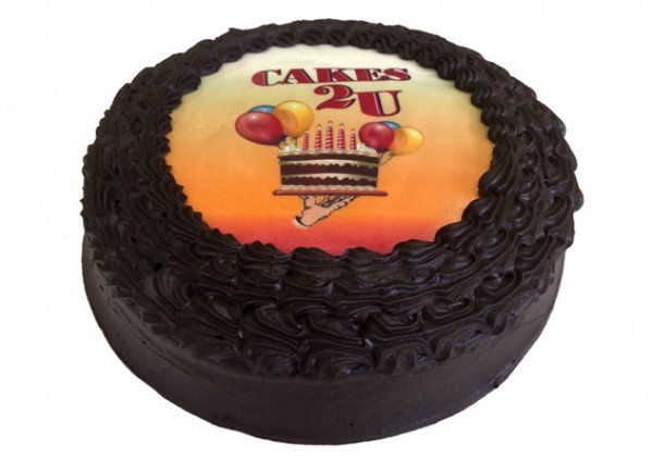 Image & Logo Printing Cakes delivery sydney