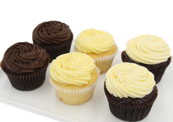 Cupcakes - 7cm - Assortment