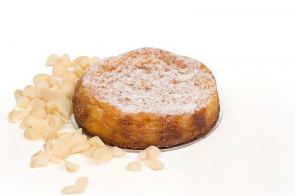 Gluten Free Mango & Macadamia Individuals - Cakes 2 U