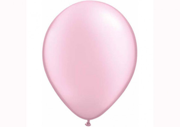 Qualatex Pearl Pink