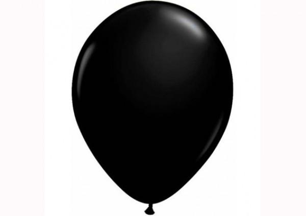 Qualatex Onyx Black