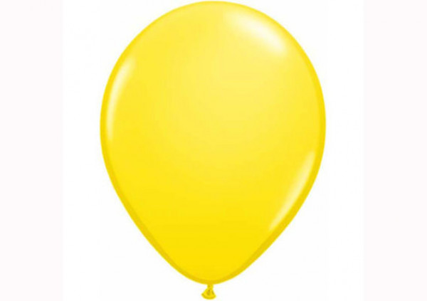 Qualatex Yellow