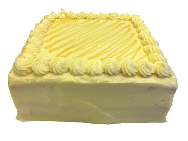 Lemon Delight Cake – Larger