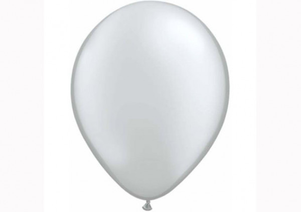 Qualatex Silver