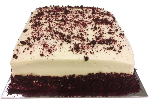 Red Velvet Cake - Larger