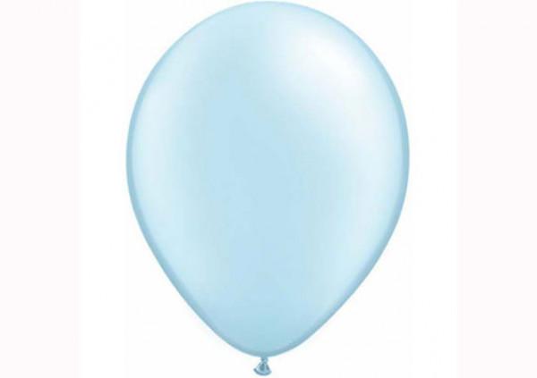 Qualatex Pearl Light Blue