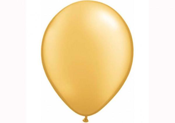 Qualatex Gold