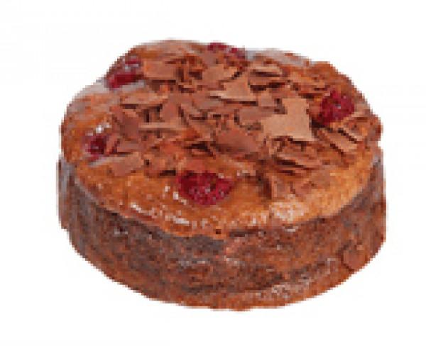 Gluten Free Chocolate Raspberry Individuals
