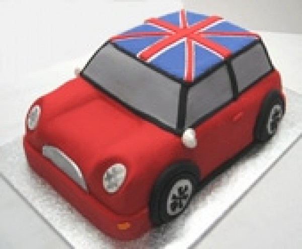 Mini - Cakes 2 U