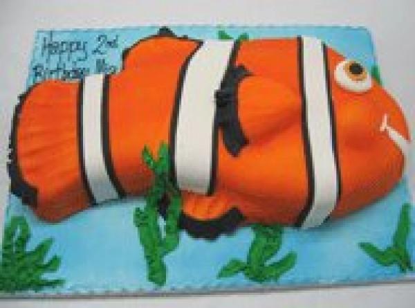 Nemo - Cakes 2 U