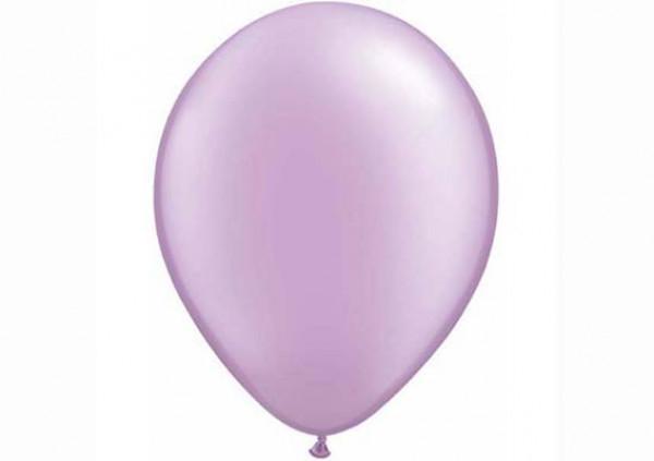 Qualatex Pearl Lavender