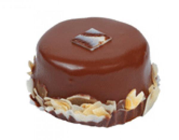 Gluten Free Chocolate Rocher Individuals