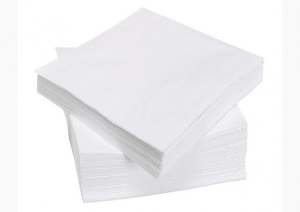 Lunch Napkins - Cakes 2 U