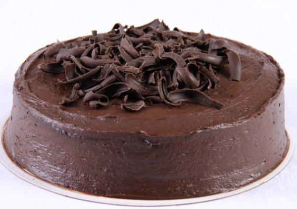 Chocolate Mud Cake - Cakes 2 U