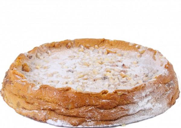Gluten Free Mango Macadamia Cake