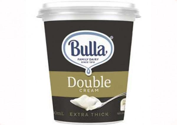 Dollop Cream